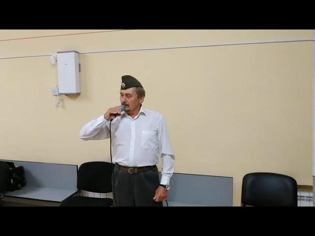 Ветошкин Николай - Огромное небо