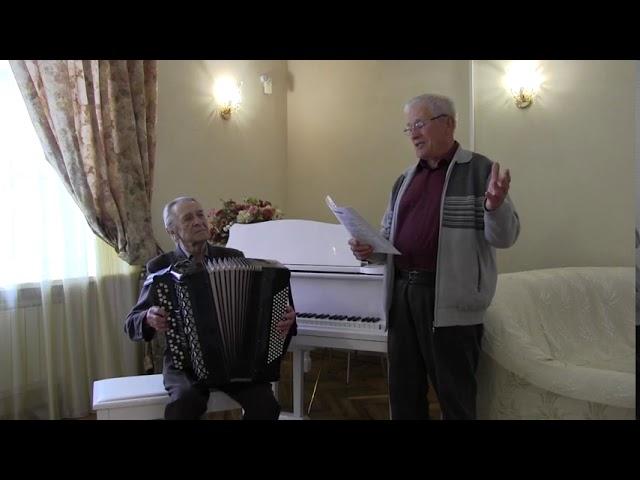Иван Моцарев, Владислав Вихрев -  Тропинка музыка
