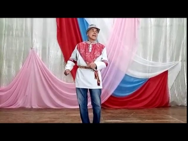 Сергей Тупоногов - Не грусти, калина