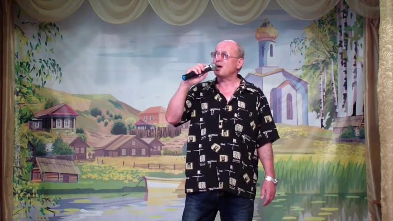 Александр Крамаданов - Живи, благословенная Россия