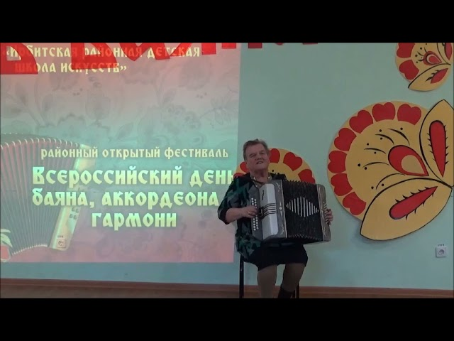 Бухтоярова Галина - Ромашка белая