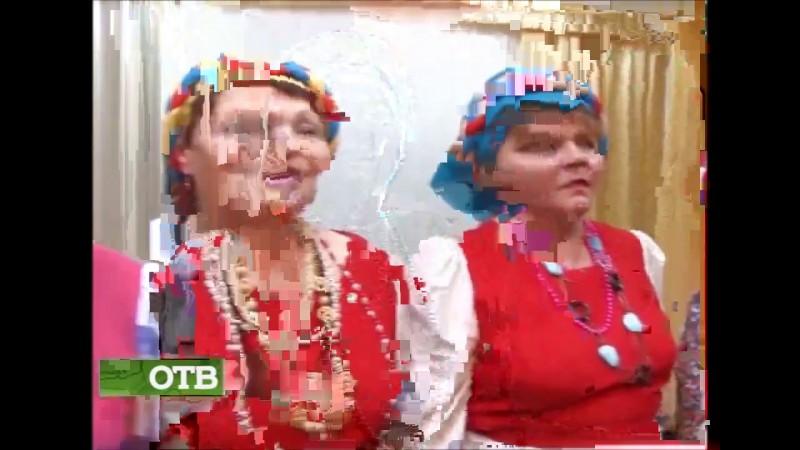 Клуб ветеранов «Ивушка» - Колхозная