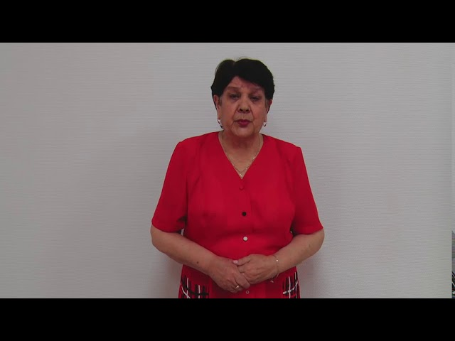 Валентина Шепелева - Варварство