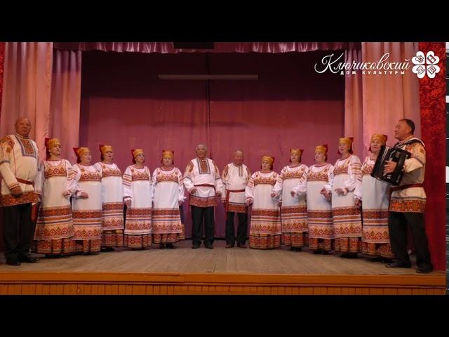 Вокальный ансамбль «Гамаюночка» - В лесу канарейка